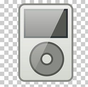 IPod Touch IPod Shuffle Media Player IPod Nano PNG