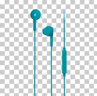 Apple In-Ear Headphones Microphone Audio Phone Connector PNG