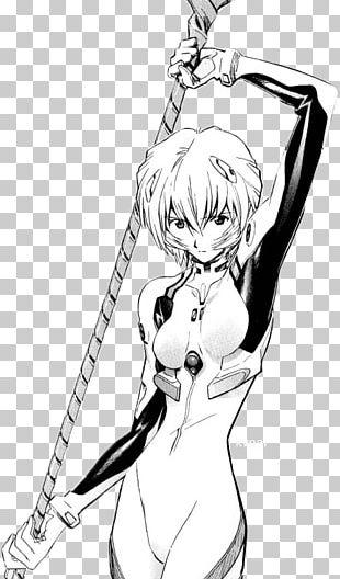 Rei Ayanami Asuka Langley Soryu Neon Genesis Evangelion: Angelic Days Shinji Ikari Yui Ikari PNG