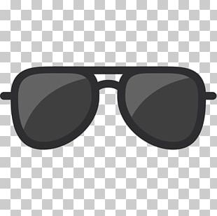 Aviator Sunglasses Clothing Accessories PNG