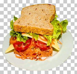Breakfast Sandwich Ham And Cheese Sandwich BLT Fast Food Junk Food PNG