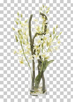 Floral Design Vase Flower Software PNG