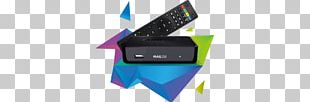Infomir MAG IPTV Over-the-top Media Services Set-top Box Digital Television PNG