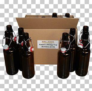 Beer Bottle Grolsch Brewery Beer Brewing Grains & Malts PNG
