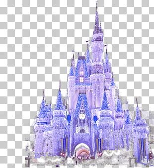 Magic Kingdom Sleeping Beauty Castle Cinderella Castle Disneyland Paris Disneyland Park PNG
