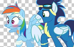Pony Rainbow Dash Applejack Newbie Dash Fluttershy PNG