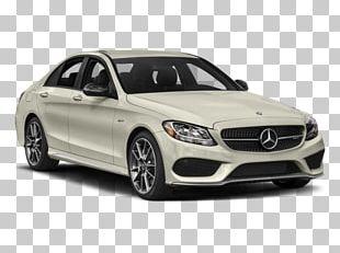 2018 Mercedes-Benz C-Class Vaughan Mercedes-AMG Luxury Vehicle PNG