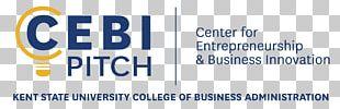 Logo Kent State University Organization Brand Public Relations PNG