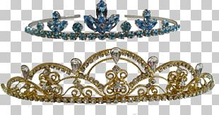 Crown Tiara Diadem PhotoScape PNG