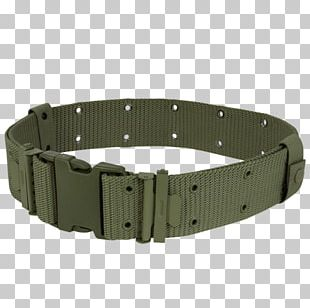 Belt Military Buckle Strap Tactic PNG