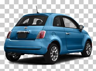 Fiat Automobiles Car Chrysler 2016 FIAT 500 PNG