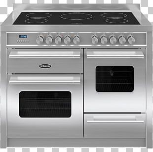 Cooking Ranges Induction Cooking Oven Cooker Home Appliance PNG