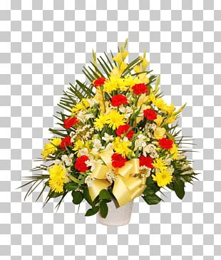 Floral Design Cut Flowers Gladiolus Flower Bouquet PNG