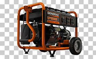 Generac GP Series 5500 Generac Power Systems Generac GP6500 Engine-generator Electric Generator PNG