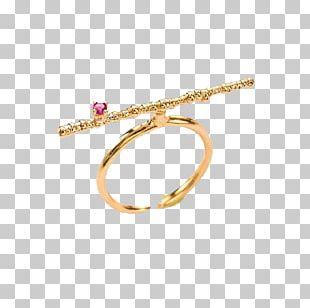 Ring Jewellery Designer Diamond Sapphire PNG