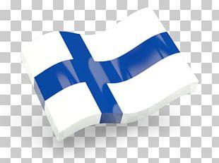 Flag Of Finland Finnish Language Translation PNG