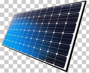 Solar Panels Solar Power Solar Energy Photovoltaics PNG