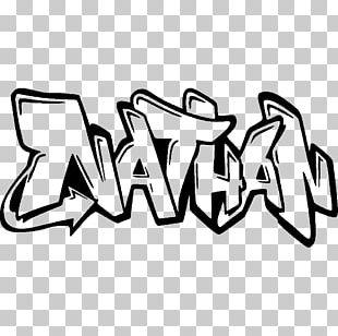 Paper Graffiti Wall Decal Sticker PNG