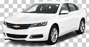 2016 Chevrolet Impala 2015 Chevrolet Impala 2017 Chevrolet Impala Car PNG