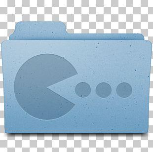 Blue Font PNG