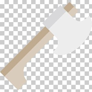 Hand Axe Cartoon PNG