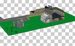 Hogwarts School Verboden Bos LEGO Digital Designer PNG