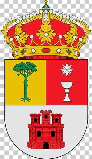 Mejorada Del Campo Coat Of Arms Of Spain Escutcheon Fuensalida PNG