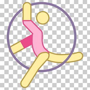 Rhythmic Gymnastics Computer Icons Sport PNG