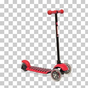 Kick Scooter Bicycle Car Wheel PNG