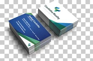 Paper Logo Visiting Card Business Cards PNG