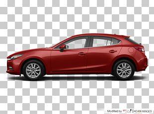 Mazda Motor Corporation Compact Car 2018 Mazda3 Sport Roger Beasley Mazda South PNG