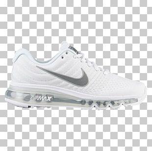 4d153e1fa28c Nike Air Max 2017 Men s Running Shoe Sports Shoes White PNG