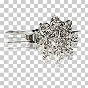 Ring Europe Diamond Brilliant PNG