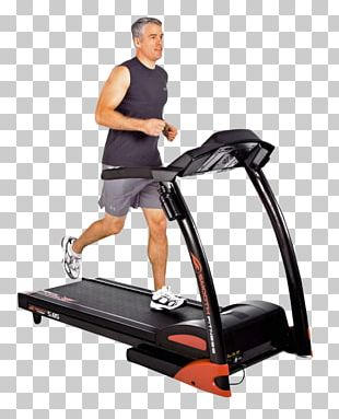 Treadmill Physical Exercise Exercise Equipment Elliptical Trainers Exercise Machine PNG