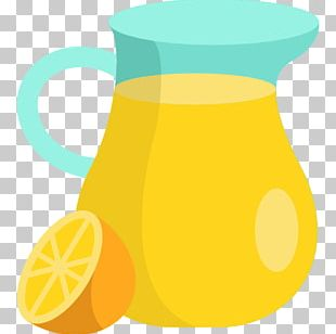 Orange Juice Smoothie Lemon Food PNG