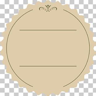 Paper Circle Angle Pattern PNG