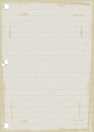 Paper Wood Stain Rectangle PNG