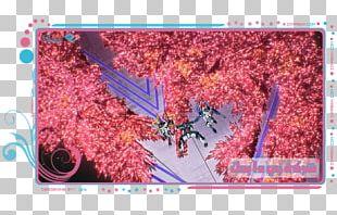 Pink M Organism RTV Pink PNG