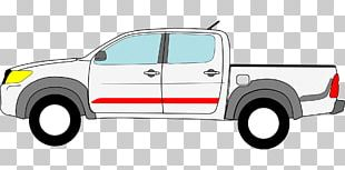 Toyota Hilux Car Pickup Truck Toyota MR2 PNG