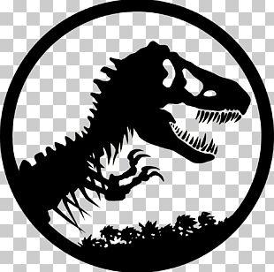 Tyrannosaurus Jurassic Park Velociraptor Dinosaur PNG
