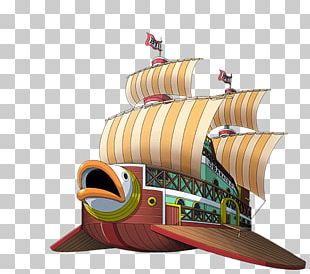 One Piece Treasure Cruise Monkey D. Luffy Ship One Piece: Grand Adventure PNG