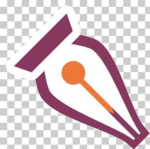 Purple Brand Logo PNG