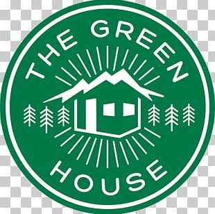 The Green House 21+ Recreational Dispensary East Pagosa Street Hotel Pagosa Therapeutics Logo PNG