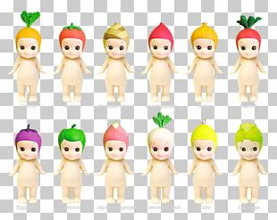 Vegetable Myoga Doll Potato Onion Kewpie PNG