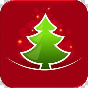 Christmas Tree Christmas Ornament Christmas Card PNG