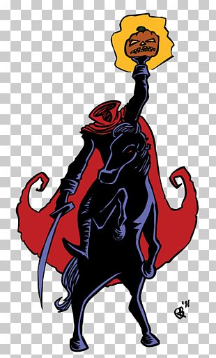 Ichabod Crane The Legend Of Sleepy Hollow Headless Horseman PNG