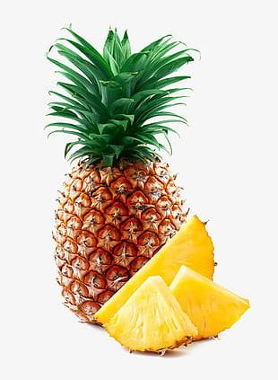 Pineapple Fruit Pineapple PNG