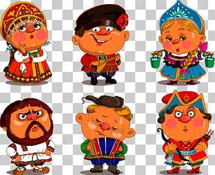 Russia Cheburashka Cartoon Character PNG