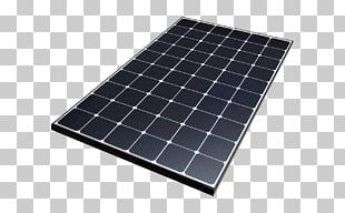 Solar Panels Solar Power LG Electronics LG Corp Photovoltaic System PNG