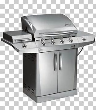 Barbecue Grilling Char-Broil Gas Grill Charbroiler PNG